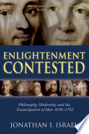 Read Online Enlightenment Contested For Free