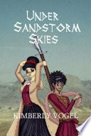Under Sandstorm Skies