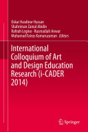 International Colloquium of Art and Design Education Research (i-CADER 2014) Pdf/ePub eBook