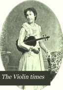 The Violin Times