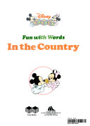 Disney Babies Fun with Words