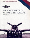 Air Force Records for Family Historians
