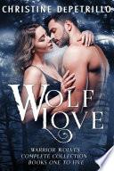 Wolf Love Book PDF
