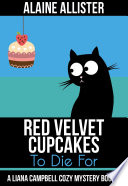Red Velvet Cupcakes to Die For
