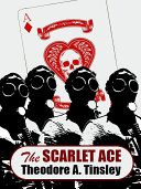Pdf The Scarlet Ace Telecharger
