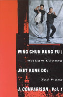 Wing Chun Kung Fu - Jeet Kune Do