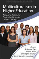 Multiculturalism In Higher Education