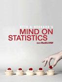 Utts and Heckard s Mind on Statistics