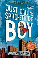 Pdf Just Call Me Spaghetti-Hoop Boy Telecharger