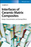 Interface of Ceramic Matrix Composites