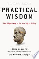 Practical Wisdom PDF