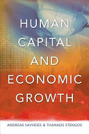 Human Capital And Economic Growth Book PDF