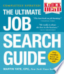 """Knock 'em Dead: The Ultimate Job Search Guide"" by Martin Yate"