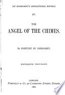 Sensational Novels  The angel of the chimes