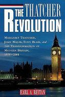 The Thatcher Revolution