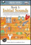 Initial Sounds (Modern Cursive) Pdf/ePub eBook