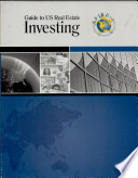 Guide to US Real Estate Investing Book
