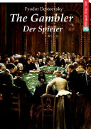 The Gambler (English German Edition, illustrated)