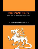Pdf Bronze Aegis: Book One of the Tellus Chronicles Telecharger