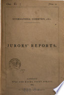 Jurors  Reports
