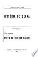 Historia do Ceara
