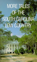 More Tales of the South Carolina Low Country Book