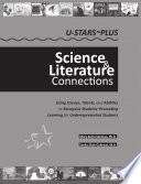 U STARS PLUS Science Literature Connections