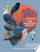 The Birds of Africa  Volume VIII