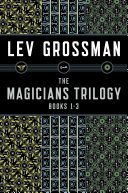 Pdf The Magicians Trilogy