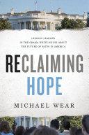 Reclaiming Hope Pdf/ePub eBook