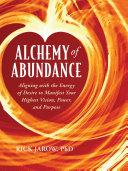 Alchemy of Abundance ebook