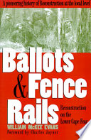 Ballots and Fence Rails