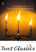 The Fortunes Of Richard Mahony: Text Classics [Pdf/ePub] eBook