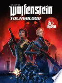 The Art of Wolfenstein  Youngblood