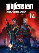 The Art of Wolfenstein: Youngblood Pdf