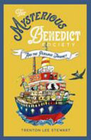 The Mysterious Benedict Society and the Perilous Journey (2020 Reissue) image