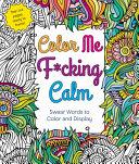 Color Me F*cking Calm