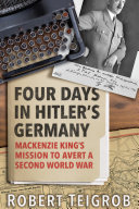 Four Days in Hitler   s Germany