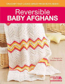 Reversible Baby Blankets ebook
