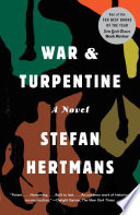 War and Turpentine Book