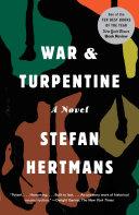 War and Turpentine Pdf/ePub eBook