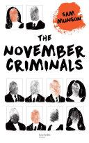 Pdf The November criminals