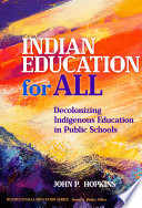 Indian Education for All