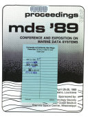Proceedings  Mds  89