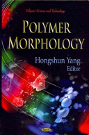 Polymer Morphology