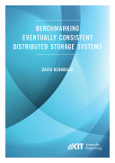Benchmarking, Consistency, Distributed Database Management Systems, Distributed Systems, Eventual Consistency