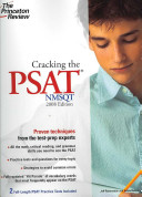 Cracking the PSAT NMSQT 2008