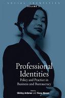 Professional Identities