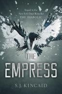 The Empress Pdf