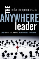 Pdf The Anywhere Leader Telecharger